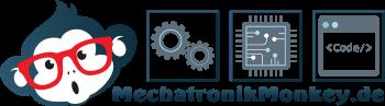 MechatronikMonkey Logo